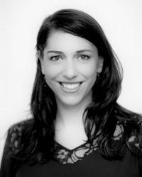 Marie Gautrot Mezzo-soprano